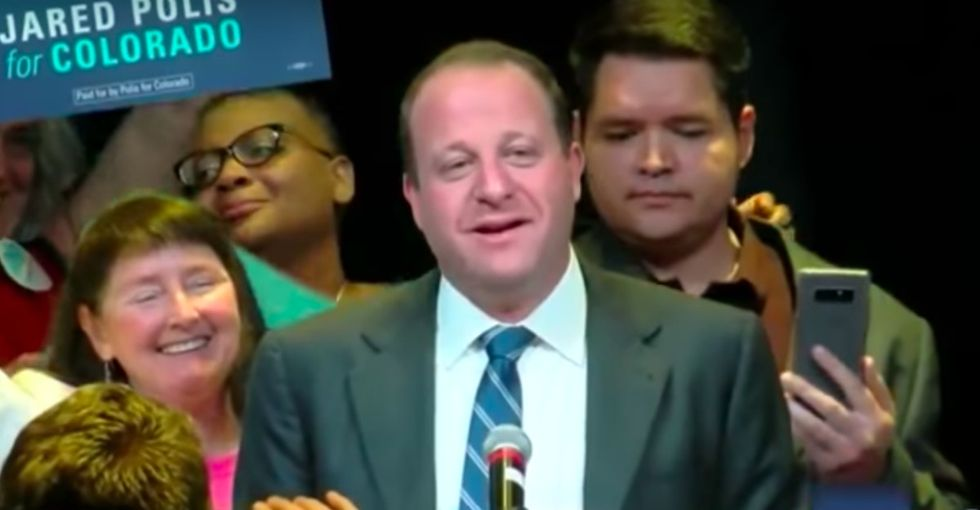 Colorado's next governor could be a gay man. It's a big deal.
