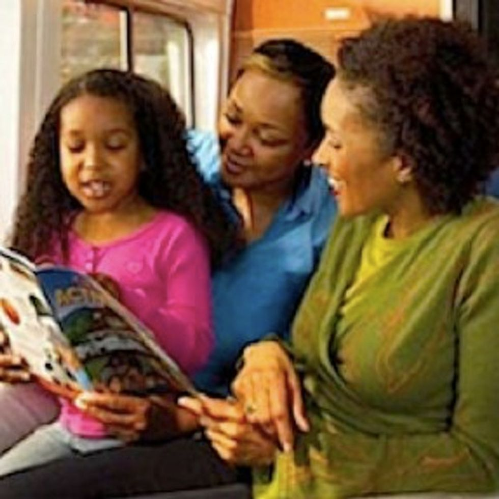 Why Are People Furious With Amtrak's New Ad Campaign?