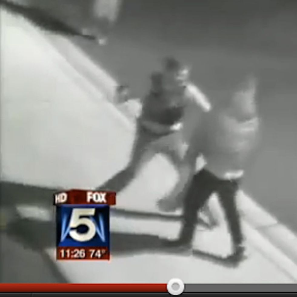 Footage: A Cop Assaults A Teen, Then Falsifies A Report To Send Him To Jail For 4 Months