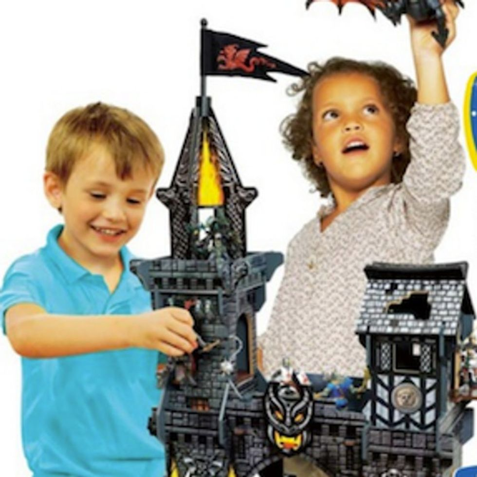 Do You Notice Anything Different About This Toy Catalog? Because Kids Do.