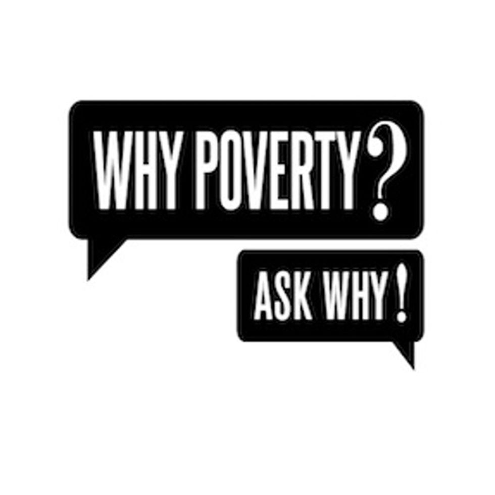 1 Billion People In The World Are Hungry Right Now.  We Need To Talk.