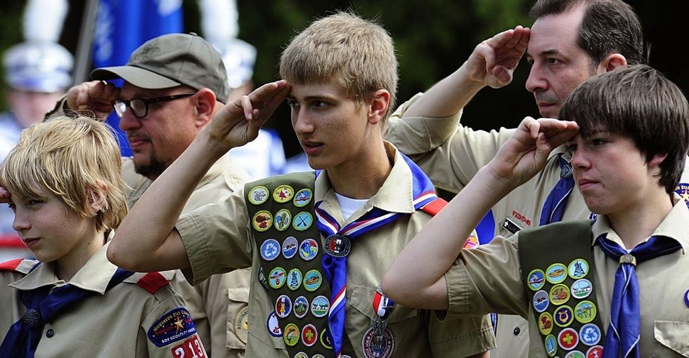 Boy Scouts updates its flagship program name to include girls. Here's what to know.