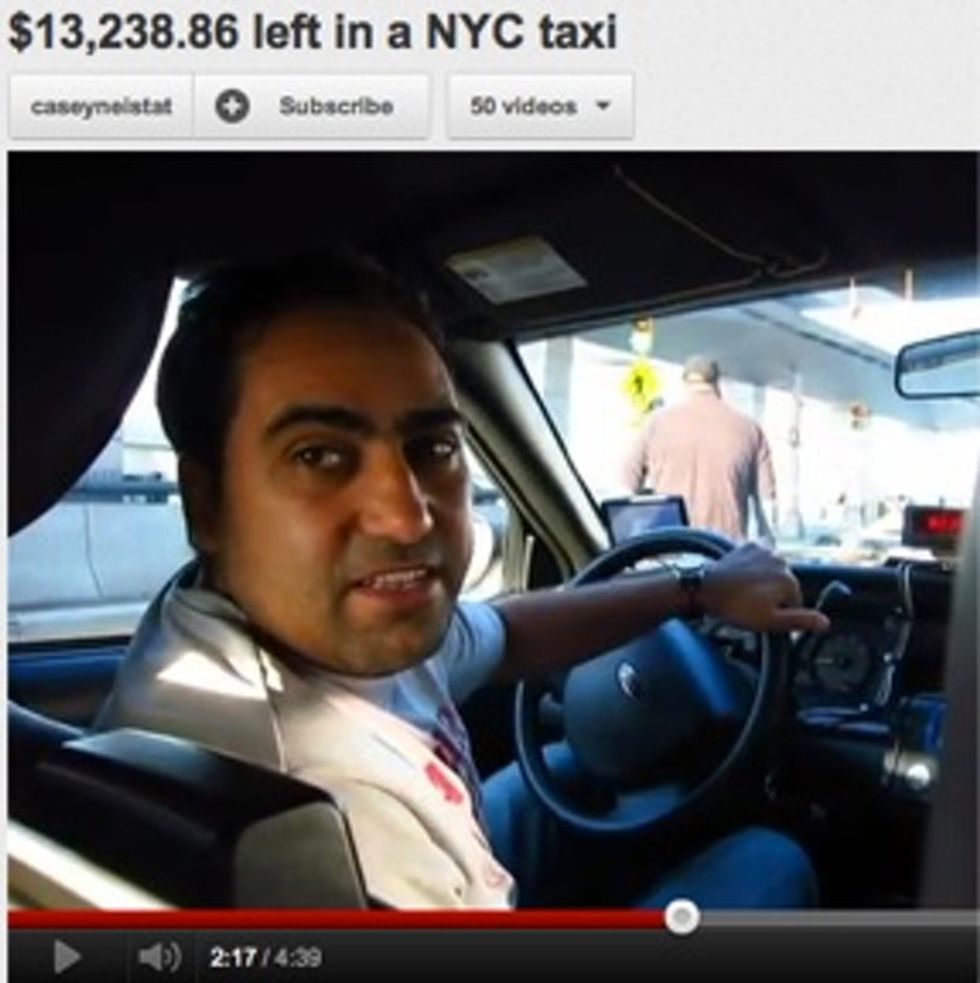 This Is The Best Episode Of Cash Cab EVER
