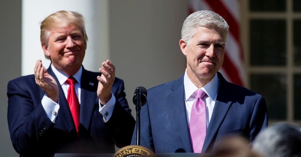 The Supreme Court just gave states the go-ahead to purge voters. Uh-oh.