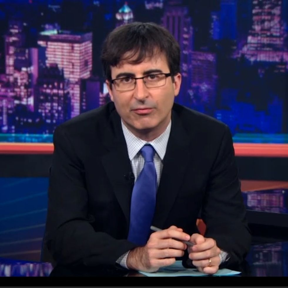 Nailed it: Let 'The Daily Show' sum up the NSA scandal in less than 5 minutes.