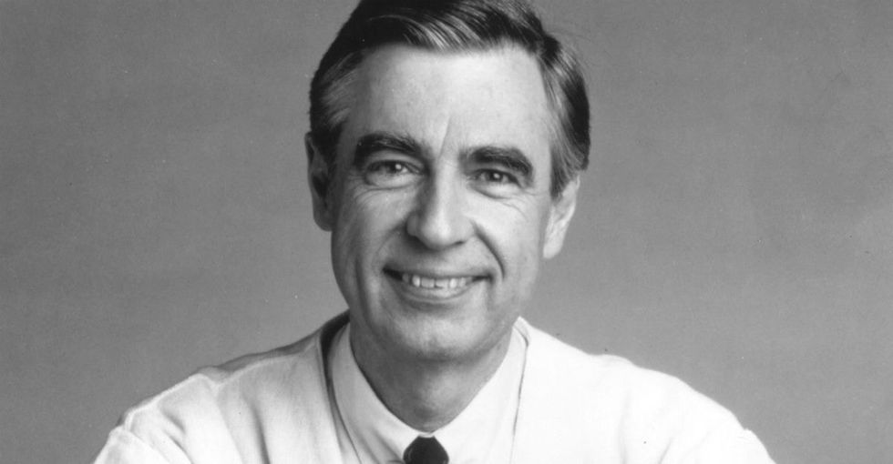 I wanted to know how Mister Rogers felt about gay people. Here's what I found.