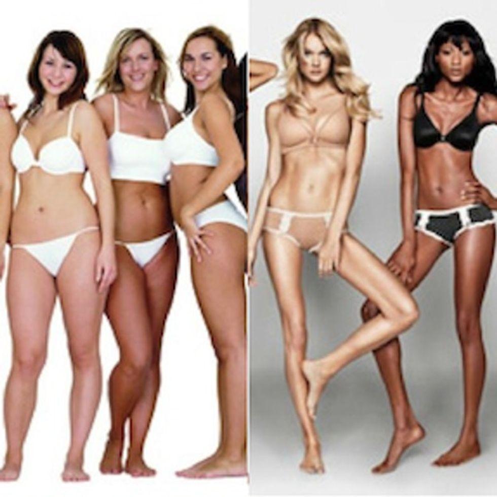 The Difference Between Bikini Models And Beautiful Women