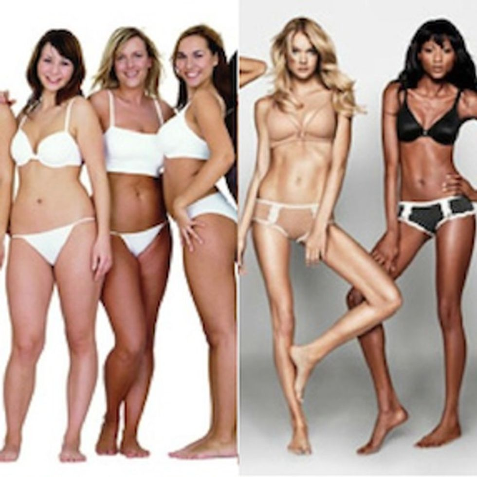 The Difference Between Bikini Models And Beautiful Women
