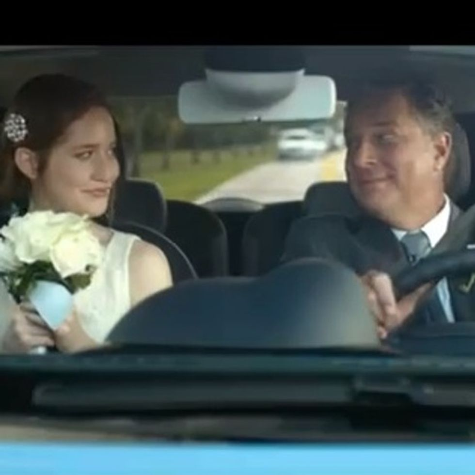 I Nominate This For Best Super Bowl Commercial of 2013 [VIDEO]