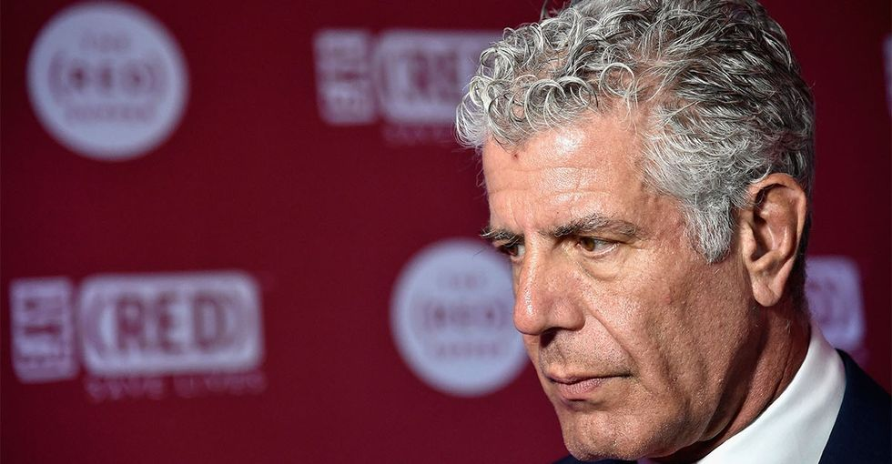 Anthony Bourdain was fearless with culture and cuisine. His legacy will live on.