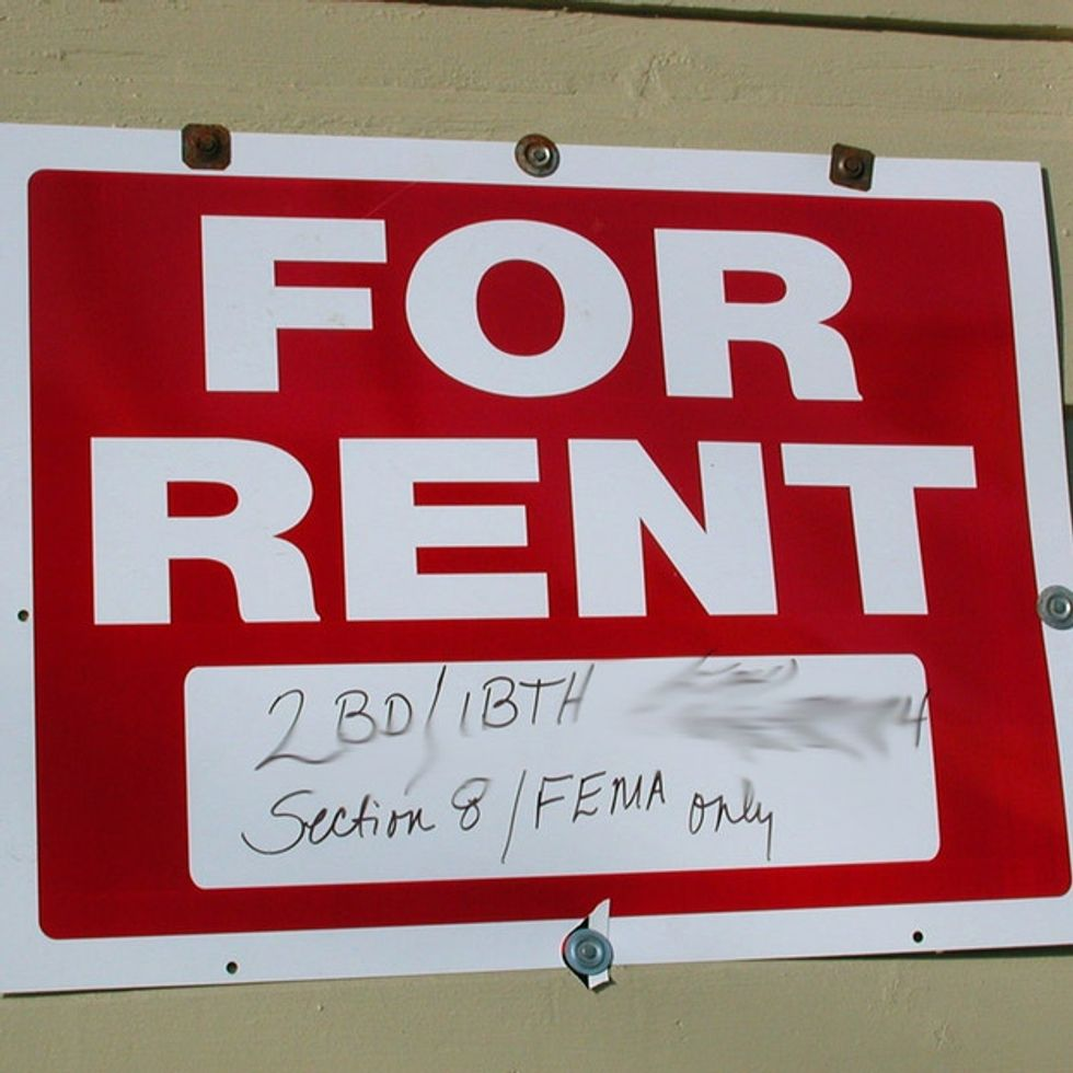 The Law Most Landlords Hope You Never Hear About