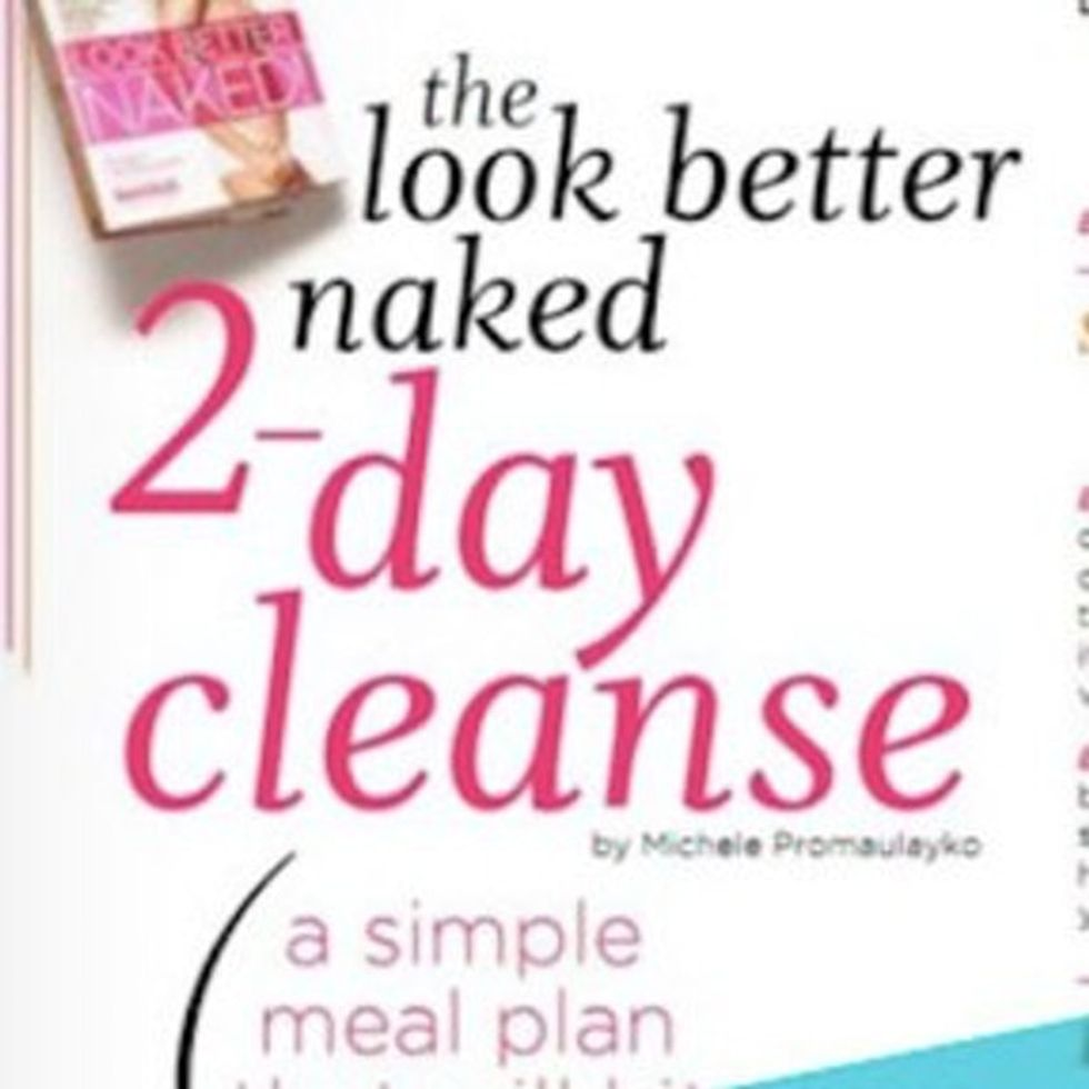 The Super Easy Way To Look Good Naked In Just 2 Days!