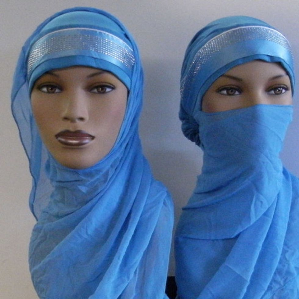 Can We Break These Stereotypes Already? Muslim Women Everywhere Deserve Better.