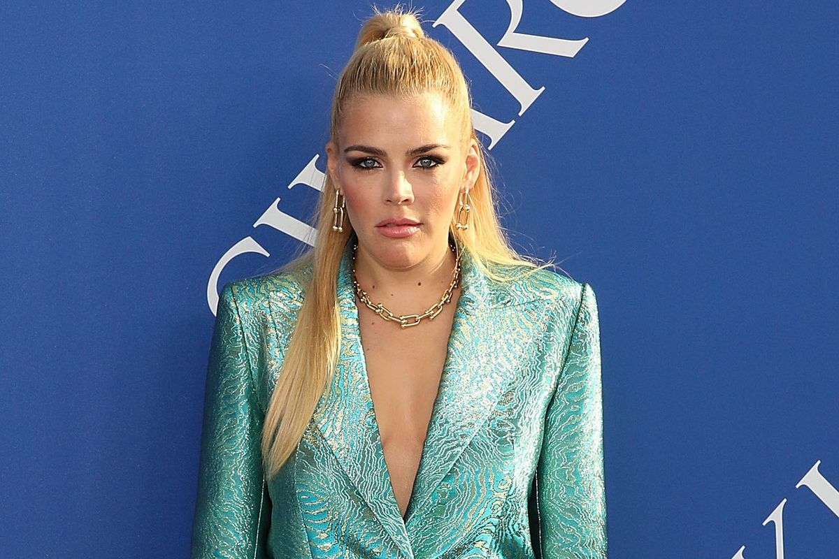 Busy Philipps' #YouKnowMe Hashtag Takes Off in Response to Alabama Abortion Ban