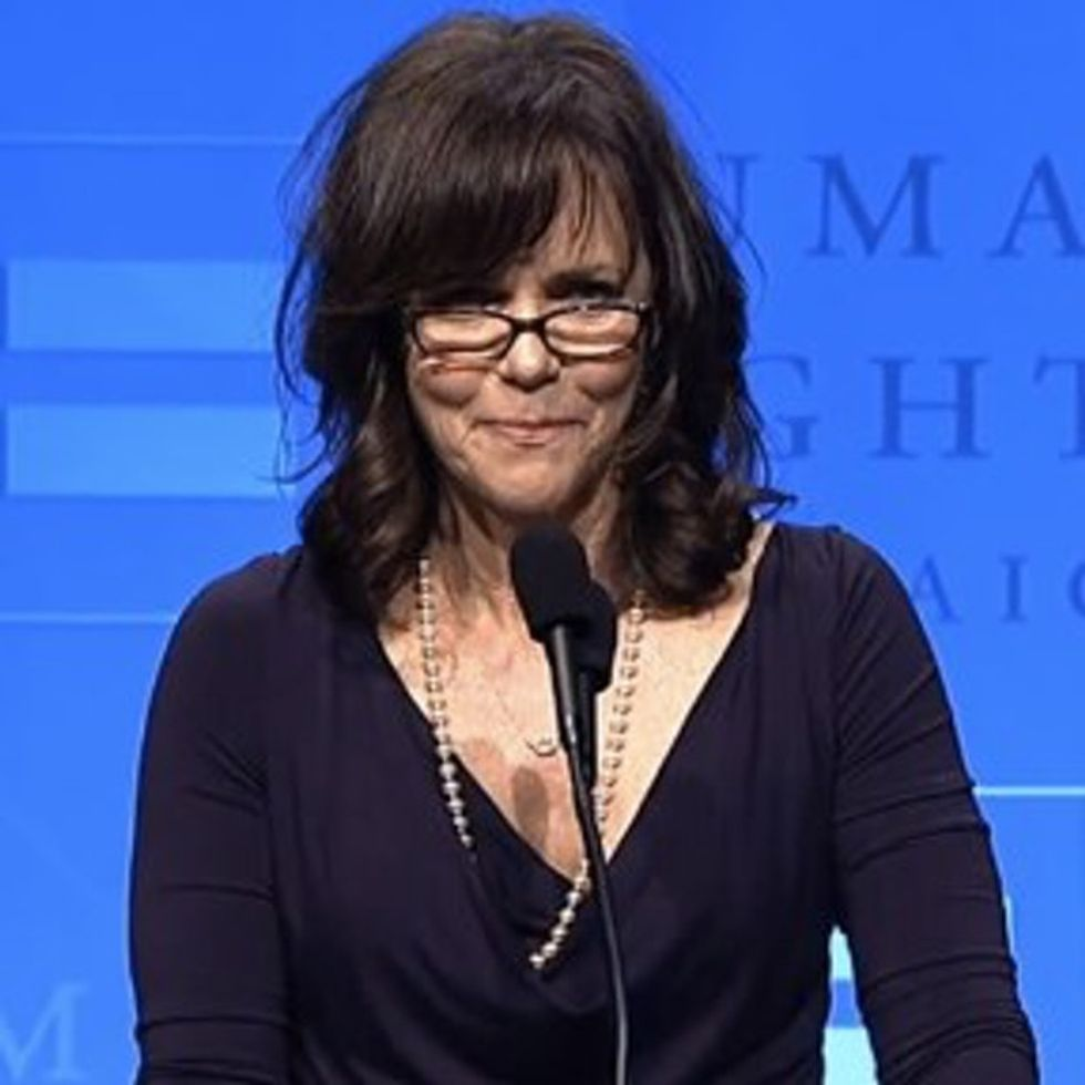 LOVE IT: Actress Sally Field Drops An Emphatic F-Bomb During Award Acceptance Speech
