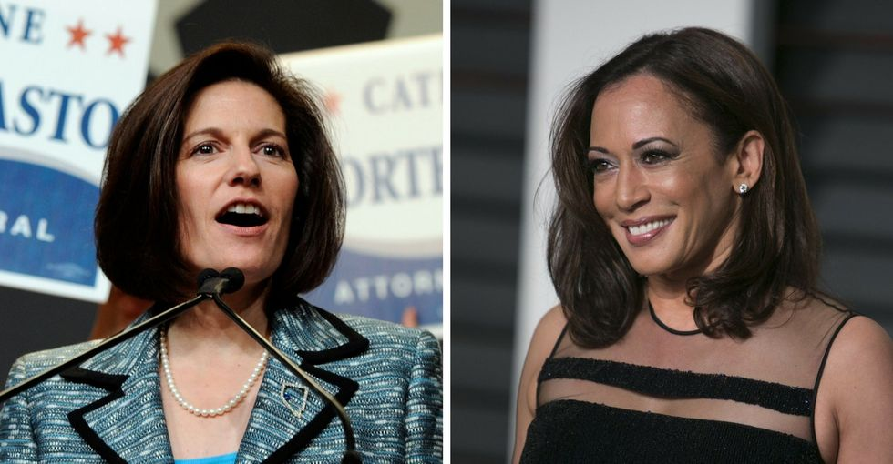 During this dismal election, women of color quietly made history in the Senate.