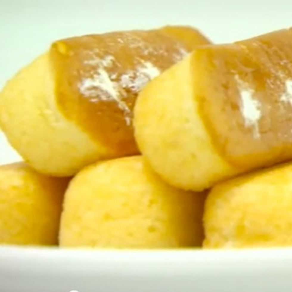 Why Twinkies Cost Less Than Carrots