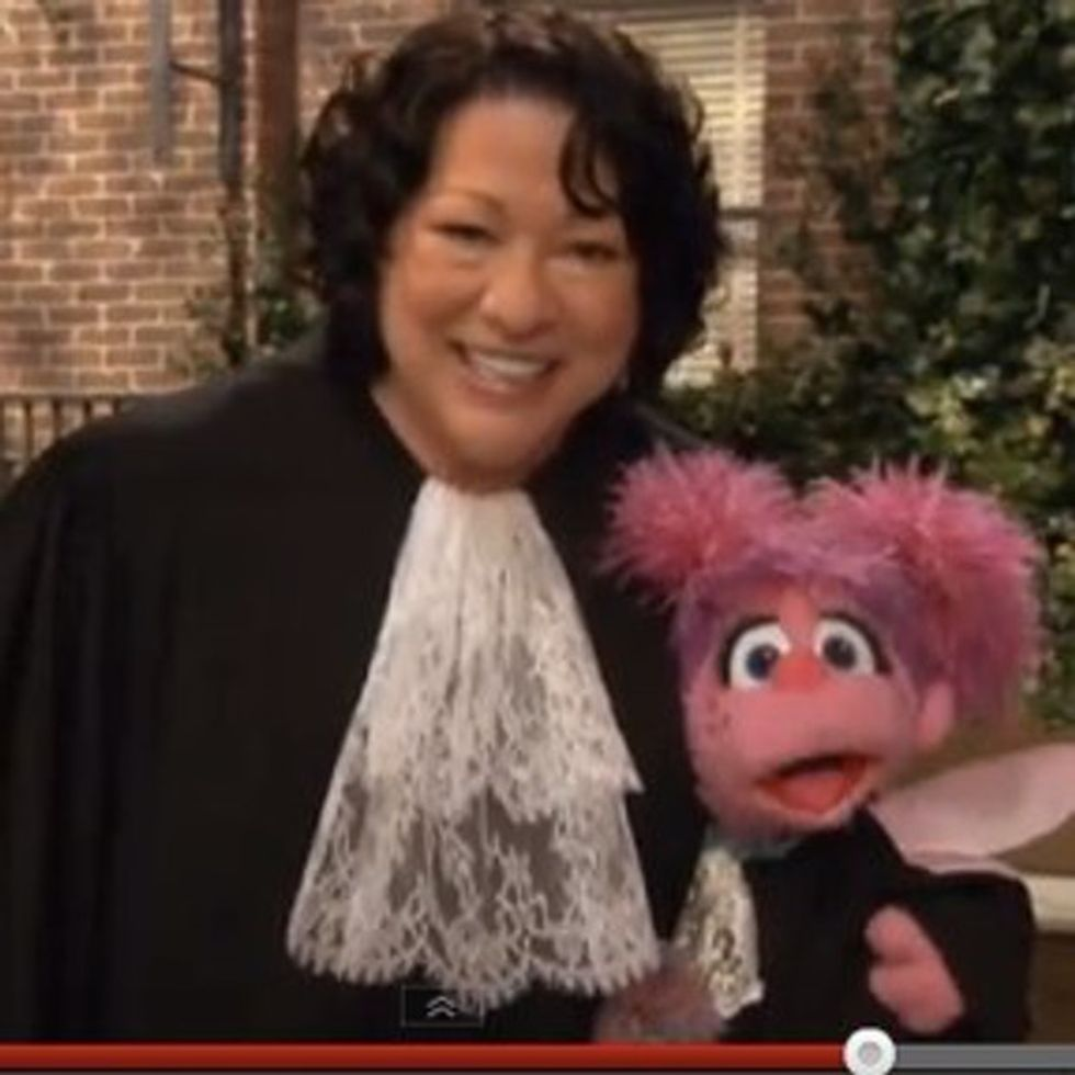 'Sesame Street' Shatters Little Girls' Princess Dreams, Replaces Them With Better Ones