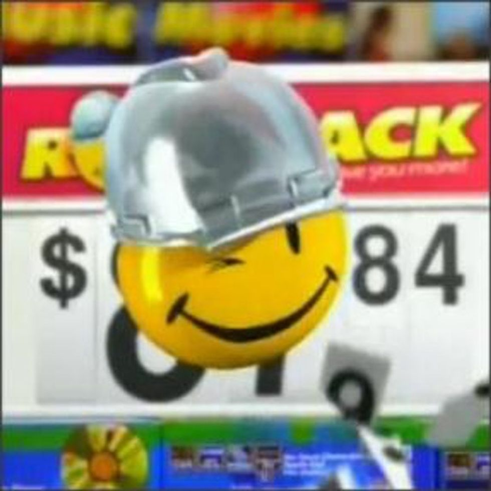 EXPOSED: Walmart's Hostile, Unlivable Work Environment [VIDEO]