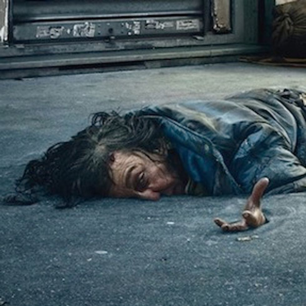 It's Easy To Become Homeless. It's Almost Impossible To Get Back.