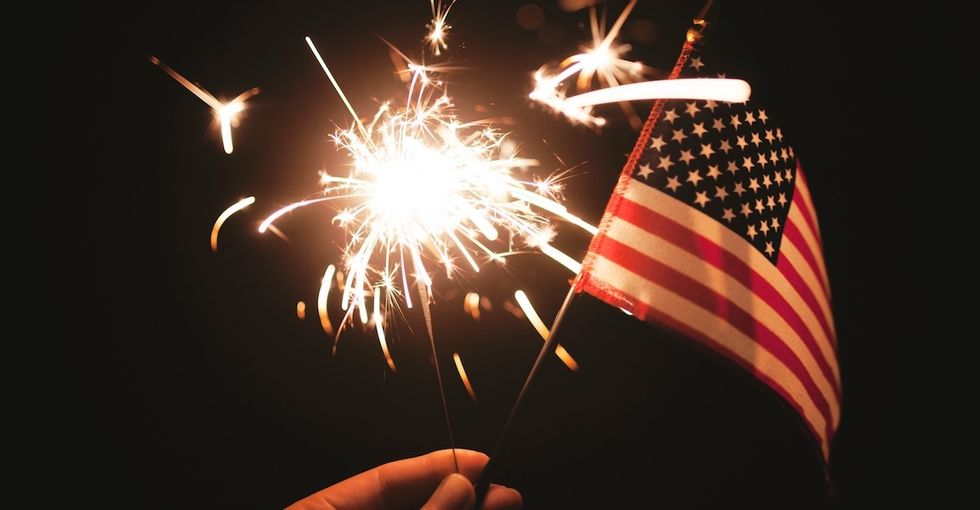 8 weird, cool, and downright dangerous facts about fireworks for your Fourth of July.