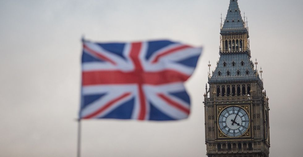 Great Britain vs. U.K.: What's the difference? Here's an easy breakdown.