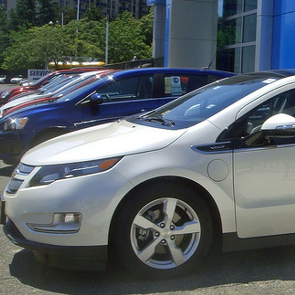 How Shelling Out For A Brand New Car Now Can Save You Thousands Of Dollars