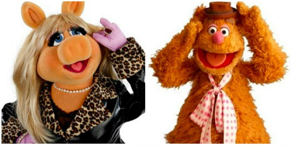 Some of your favorite Muppets characters have surprisingly emotional backstories.