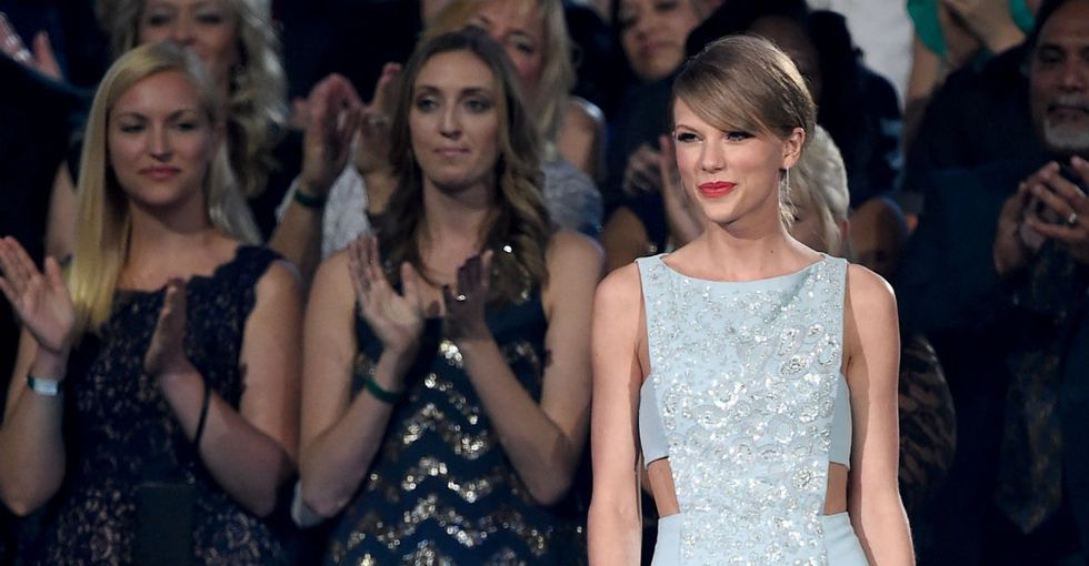 Taylor Swift gave a huge donation to Louisiana and urged others to help, too.