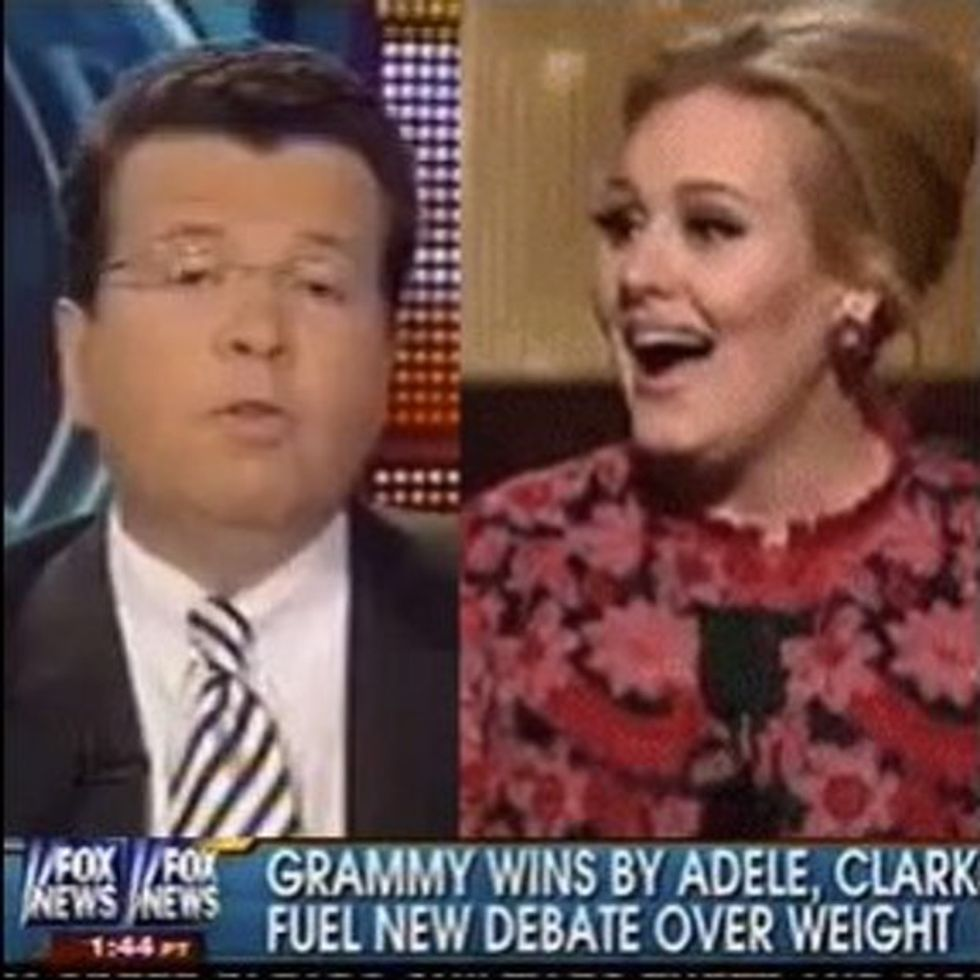 WTF: Fox News Spends 4 Minutes Calling Wildly Successful Women Fat And Lazy