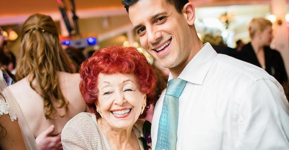 Helping the elderly doesn't have to be hard. Here are 5 ideas you may not have considered.