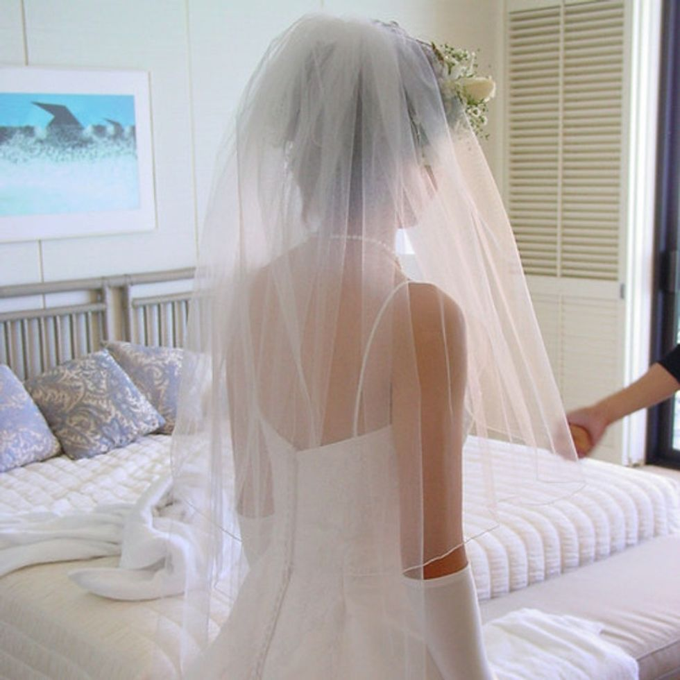 I saved my 'virginity' for marriage, and it worked out great