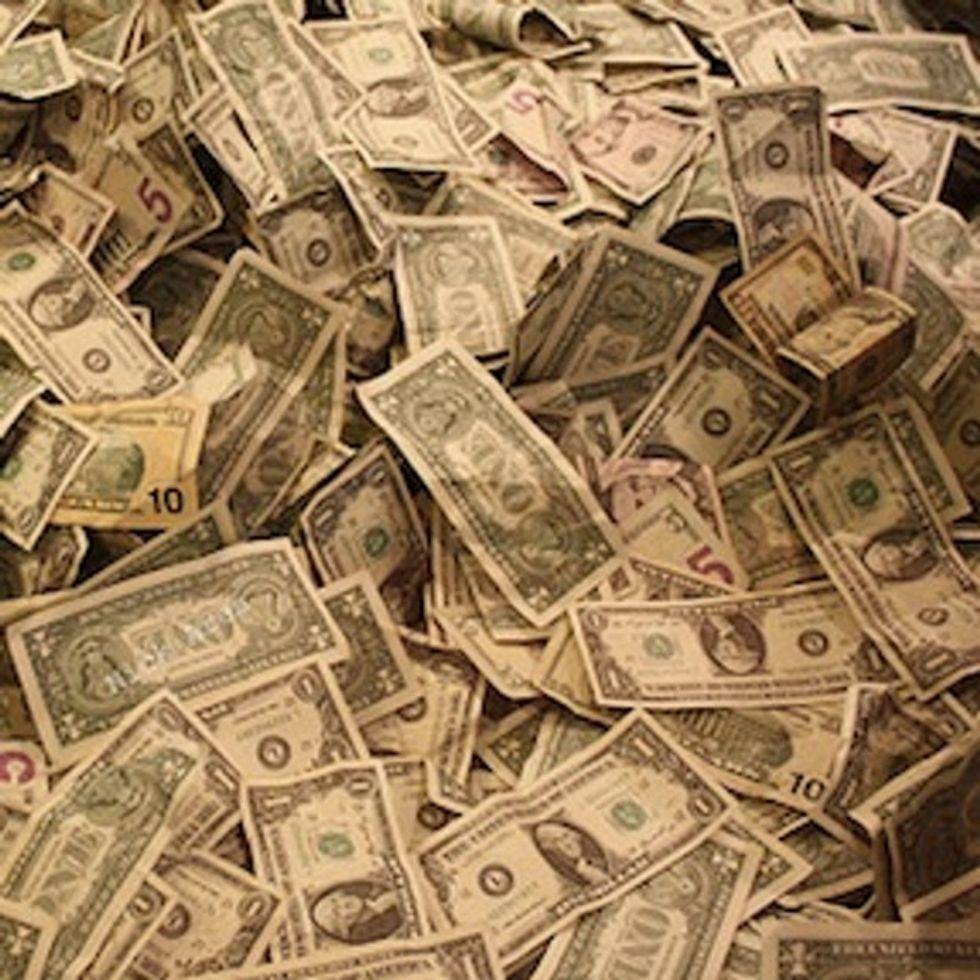 What American Women Spent $59 Billion On In 2012