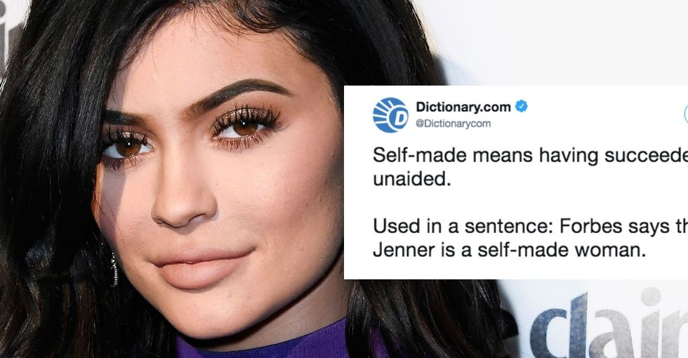 We can't talk about Kylie Jenner's $900 million worth without talking about privilege.