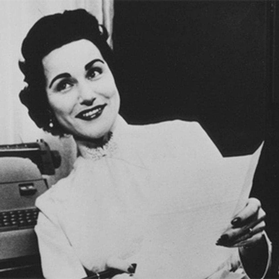 Dear Abby's Perfectly Sassy Response To A Hilariously Offensive Question