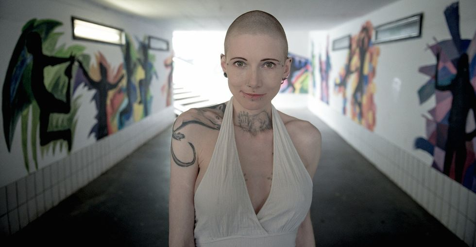 How 3 women learned to feel like themselves again after surviving cancer.