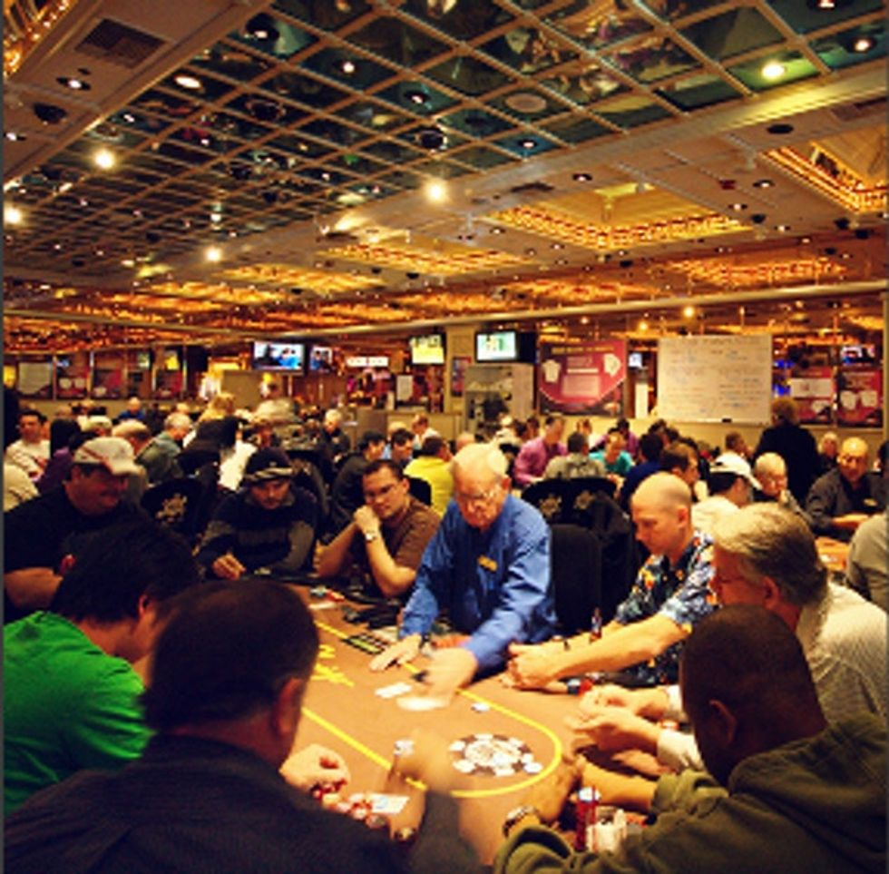 The Secret Benefits Of Gambling That The Feds Aren't Telling You