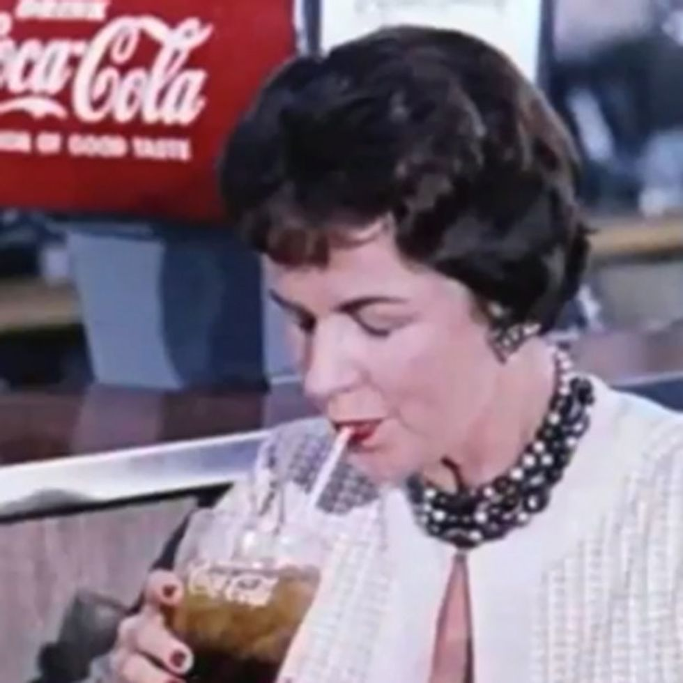 The Brutally Honest Coca-Cola Commercial You'll Never See On The Air