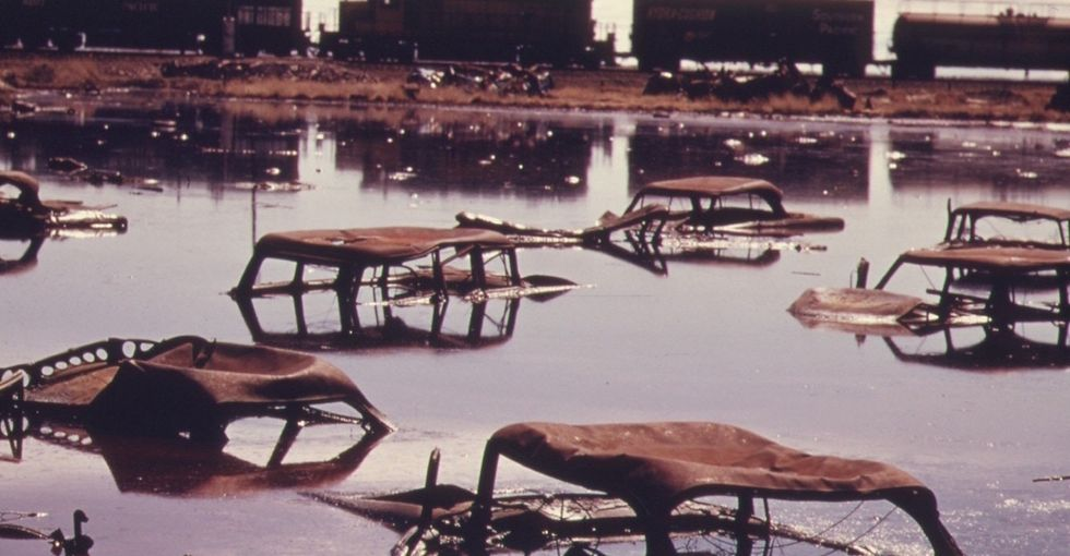 These old photos reveal why we needed (and still need) the EPA.