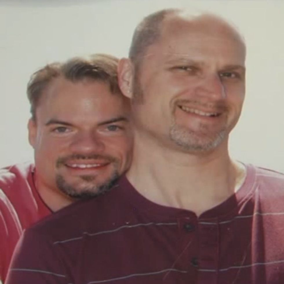 Say Hello To The Hospital That Filed A Restraining Order To Stop A Gay Man From Visiting His Partner