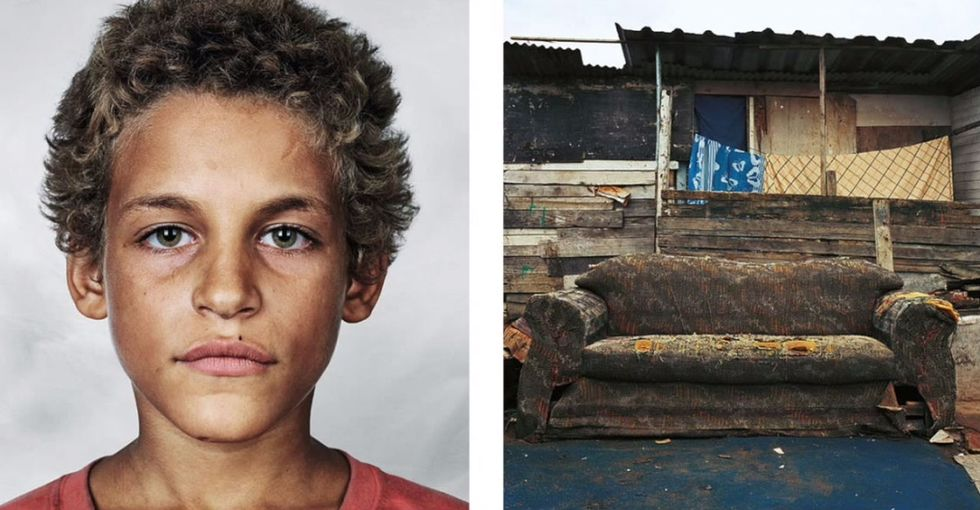 Every Person On The Planet Has A Different Way Of Living. 5 Photo Essays Show How.
