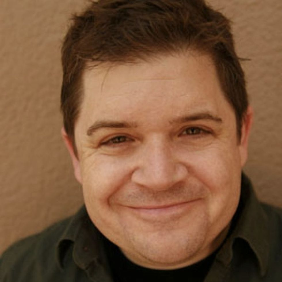 Patton Oswalt's Much-Needed Love Letter To Boston And The Rest Of Humanity