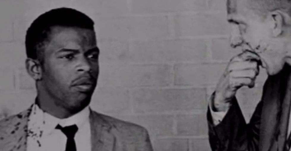 If You Don't Know About John Lewis, Your History Teachers Have Truly Failed You