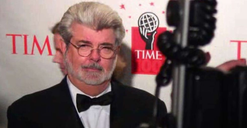 George Lucas is right to build affordable housing in his wealthy California neighborhood.