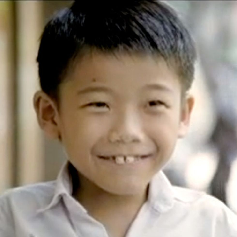 This Adorable Kid Just Wants To Take A Girl On A Date. So Why Is That Such A Big Deal?