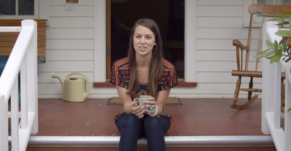 At First, We Weren't Convinced. But Then We Saw What This Woman Actually Does Every Day.