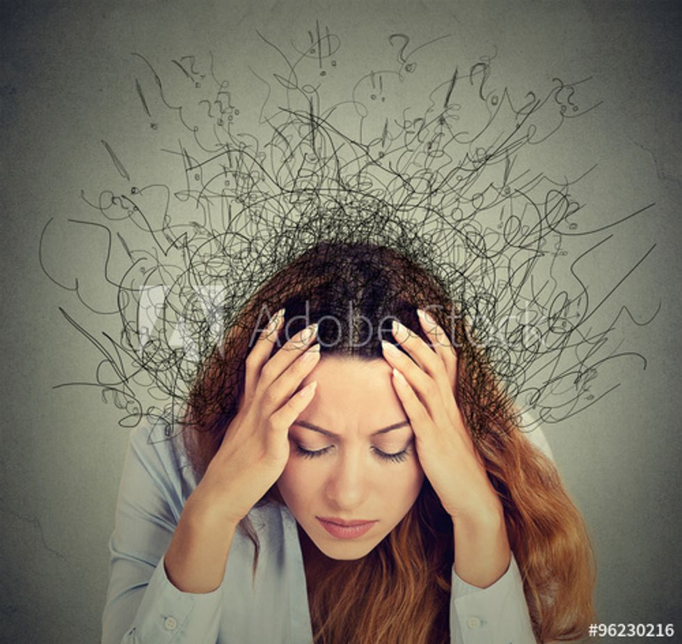 5 Ways to Control your Anxiety