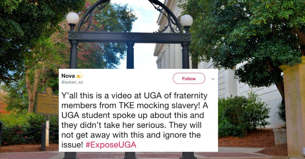 Frat boys made a racist video that went viral. Many think they're getting off too easily.