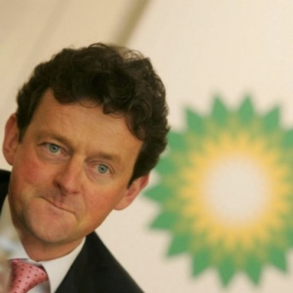 MATH PROBLEM: If BP Made $36 Billion In 2010, And Their Tax Rate Is 35%, How Big Was Their Tax Bill?