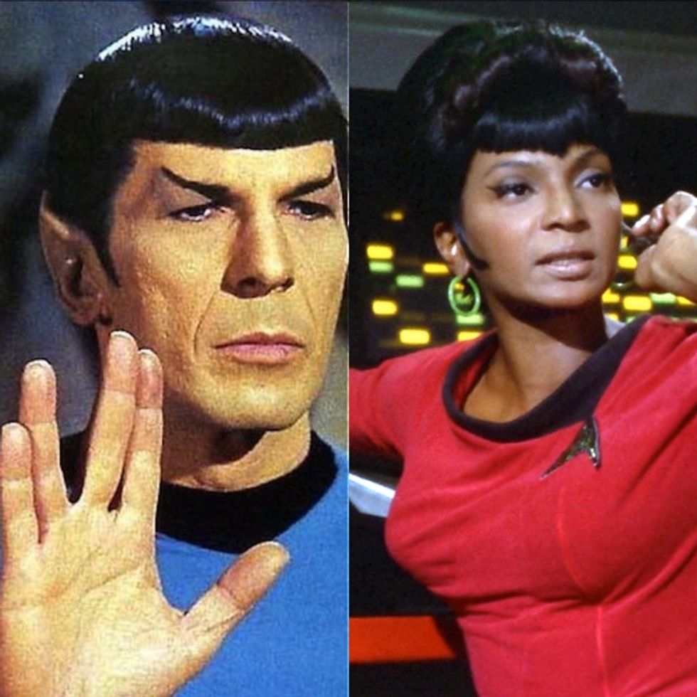 The Real Reason The 'Star Trek' Franchise Is Still Making Buckets Of Money